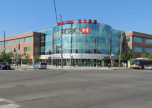 Retail Space available in Prime Location! Oriental Shopping Mall