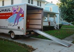 MOVING HELP OTTAWA: Labour Only