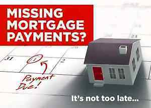 DON'T FALL BEHIND ON YOUR HOUSE PAYMENTS