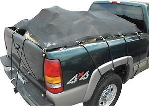 6 x 8 truck bed cargo cover