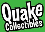 Quake Collectibles- Evanston