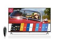 "LG 65"" 4K 240Hz LED Smart TV (65UB9300)"