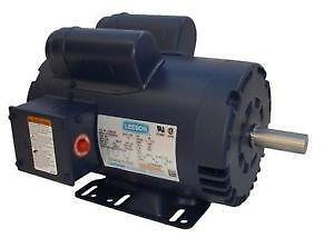 5 Hp Electric Motor Ebay