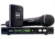 Trantec Radio Microphone
