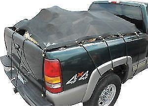 6 x 8 mesh truck bed cago net