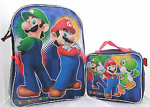 LF Luigi Backpack