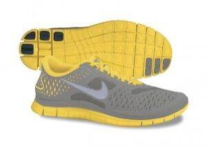 NEW MENS NIKE FREE 4.0 V2 - LATEST UPDATED 3.0 V3 2012 MODEL - IN STOCK