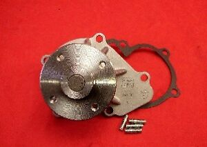 GMB water pump for S13 and S14 Nissan 240SX with KA24DE engine