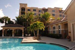 Floride West Palm Beach Condo Clé en main à vendre