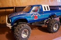 Wanted Traxxas axial hpi losi kyosho