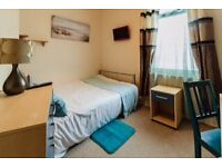 ROOMS WITH ENSUITE plus ALL BILLS INCLUDED