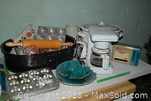 Kitchen and Bakeware A