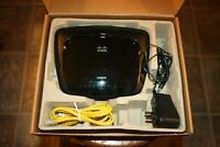 Linksys Wireless Router - Brand New