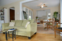 a great place to call home in the Hintonburg area