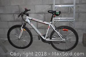 Supercycle Bicycle C