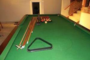 Billiard Table. Kiama Kiama Area Preview