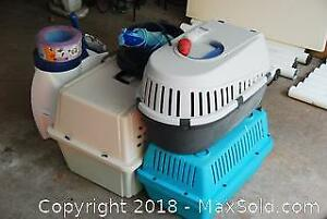 Pet Carriers And More A