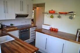 2 bedroom garden flat in West Ealing