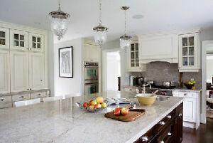 Granite & Quartz Countertop Starting $25/sq ft