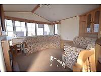 Static Caravan Whitstable Kent 2 Bedrooms 6 Berth Willerby Granada 2008 Seaview
