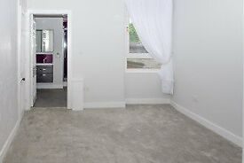 2 bedroom flat to rent unfurnished