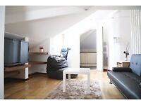 550pcm Fatastic 1 Bedroom Apartment No Agency Fees & half rent July 2018