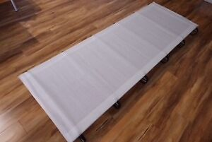 THERMAREST LUXURYLITE Mesh Camp Cot