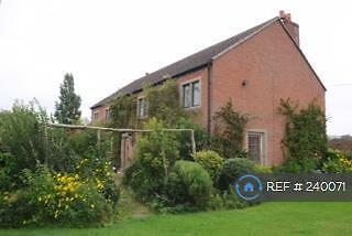 4 bedroom house in Coulston, Westbury, BA13 (4 bed)