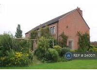 4 bedroom house in Coulston, Westbury, BA13 (4 bed)