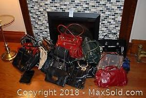 Purses And Wallets - A
