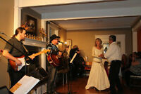 COUNTRY/ROCK BAND FOR WESTERN THEME WEDDING!