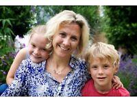 Live in Mothers help/Digital Marketing Internship