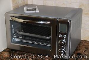 Convection Oven A