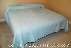 King Size Bed C