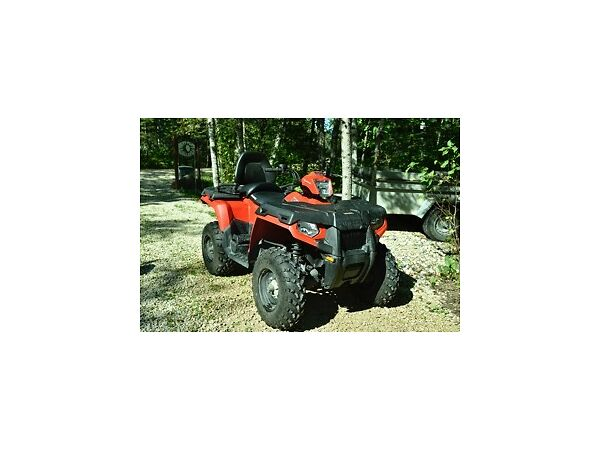 Used 2013 Polaris Sportsman Touring 500 HO