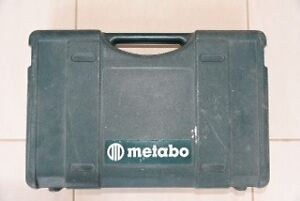 METARBO SBE750 electric drill FREE CASE Casula Liverpool Area Preview