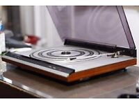 Bang and Olufsen 2402 Record Player Turntable and Amplifier
