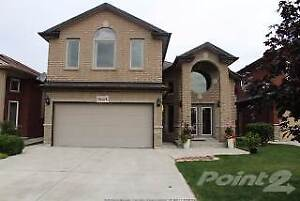 Homes for Sale in Walkergate Estates, Windsor, Ontario $539,900