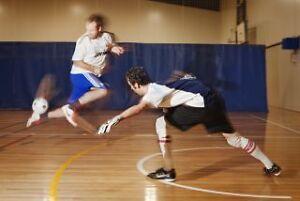 Carlton Tuesday Mens Futsal - 1st Game Free Melbourne CBD Melbourne City Preview