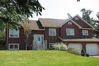 Large family home in Rexton near Richibucto River