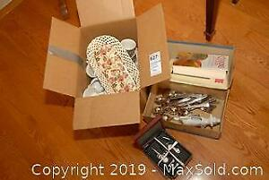 China Mugs Cutlery Wine Tool Sets and More A
