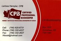 Bookkeeping and Tax Returns - 2016