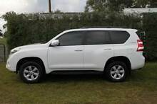 2014 Toyota LandCruiser Prado Wagon 7st 5dr Spts Auto 4x4 3.0DT Woodside Adelaide Hills Preview