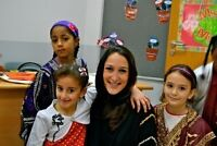 TEACH ENGLISH IN ASIA/EUROPE/MIDDLE EAST (NO DEGREE REQ'D)
