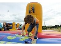 Equalizer inflatable