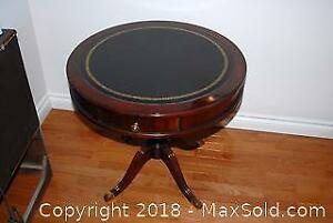 Wooden Occasional Table B