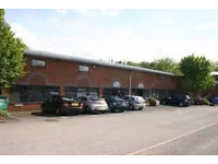 Redditch-Burnt Meadow Road (B98) Office Space to Let