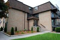 Spacious one bedroom apartment for rent in Belleville with great