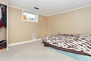 1 bedroom in a 3 bedroom basement for rent. Available Now! St. John's Newfoundland image 4