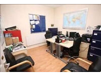 Glasgow-Milnpark Street (G41) Office Space to Let